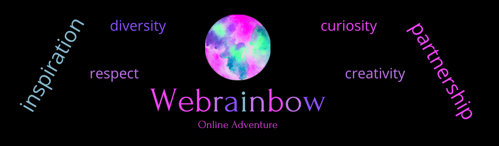 Webrainbow values webdesign SEO