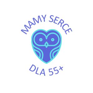 Mamy serce dla 55+ - certyfikat dla osób i firm wspierających seniorów
